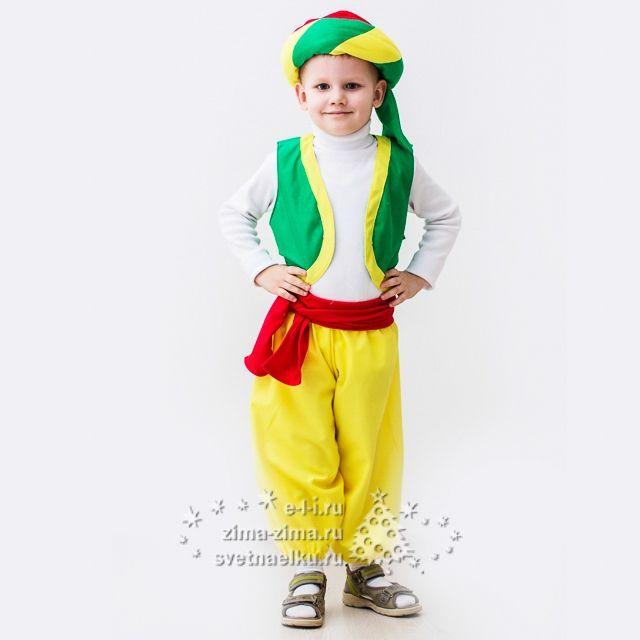 Мягкие игрушки птичНовогодний костюм султана для мальчика