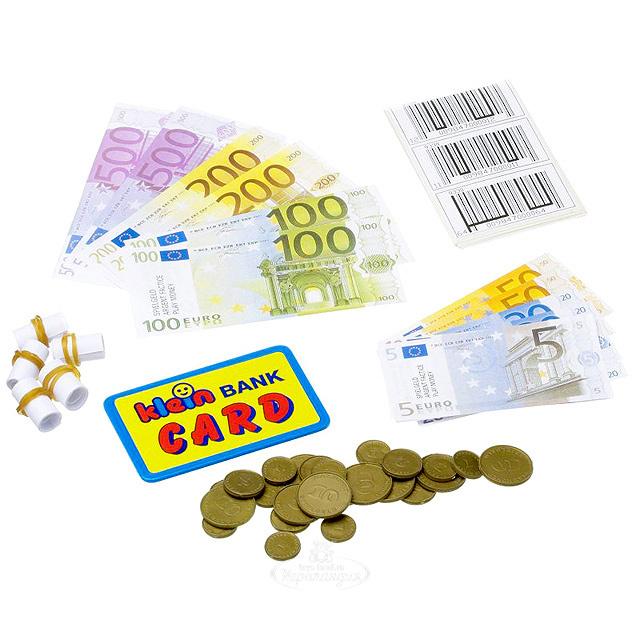 Игрушечные деньги распечатать - 1b25