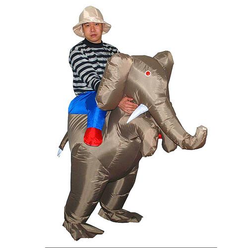 Своими руками костюмы животных для детей