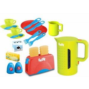0ef81c45ac67e Игрушечная детская посуда. Игрушечные наборы: продукты и посуда