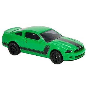 Машинка Limited Edition s.1 - Ford Mustang Boss 1:36 металл
