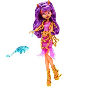 "Кукла Клодин Вульф, ""Призрачно"" (Monster High)"