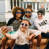 Детские солнечные очки Babiators